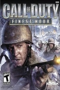 Call of Duty Finest Hour PC Game Free Download - Download PC