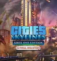 Cities Skylines Natural Disasters PC Game Free Download