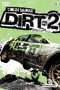 Colin McRae Dirt 2 PC Game Free Download