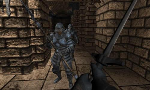 Crypt of the Serpent King PC Game Free Download