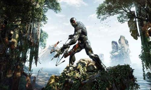Crysis 3 PC Game Free Download