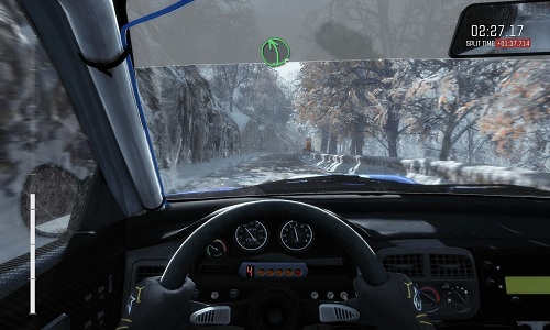 Dirt Rally PC Game Free Download