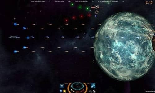 Duke of Alpha Centauri PC Game Free Download