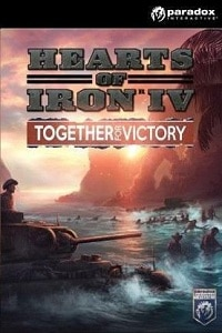 Hearts of Iron IV Together for Victory PC Game Free Download