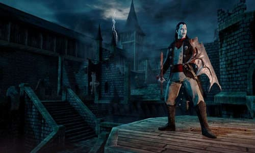Mordheim City of the Damned PC Game Free Download