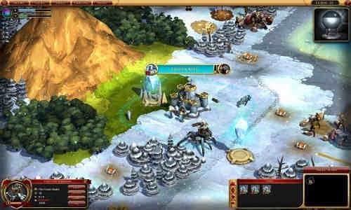 Sorcerer King Rivals PC Game Free Download