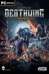 Space Hulk Deathwing PC Game Free Download