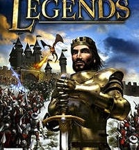 Stronghold Legends PC Game Free Download
