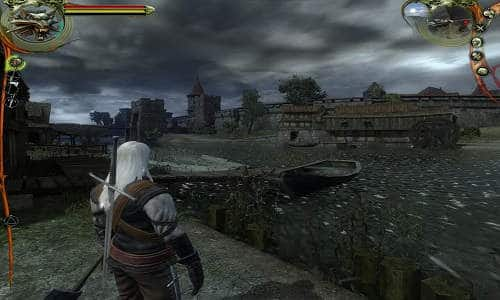 The Witcher 1 PC Game Free Download