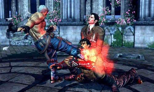 Tekken Tag Tournament Pc Game Free Download