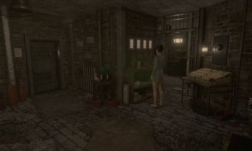 The Initiate 2 The First Interviews PC Game Free Download