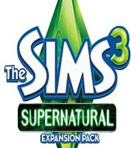 The Sims 3 Supernatural PC Game Free Download