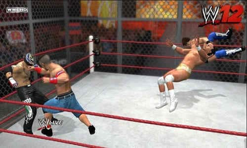 download wwe all stars for pc apunkagames
