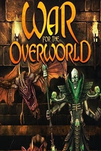 War for the Overworld Crucible PC Game Free Download