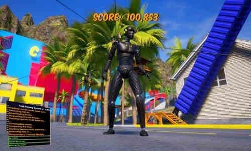 Whiplash Crash Valley PC Game Free Download