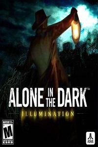 Alone in the Dark Illumination PC Game Free Download