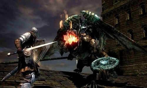 Dark Souls Prepare To Die PC Game Free Download
