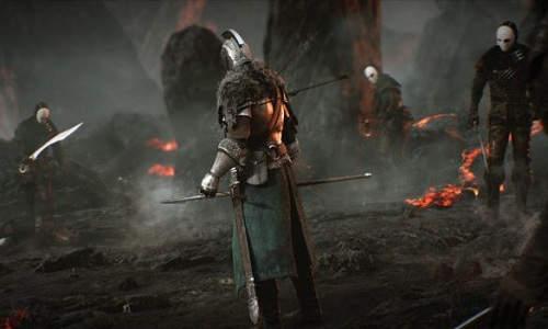 Dark Souls 2 PC Game Free Download