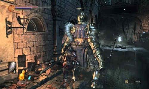 Dark Souls 3 PC Game Free Download