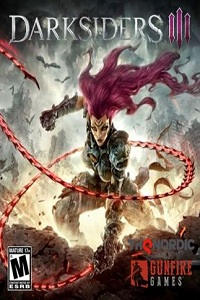 Darksiders III PC Game Free Download