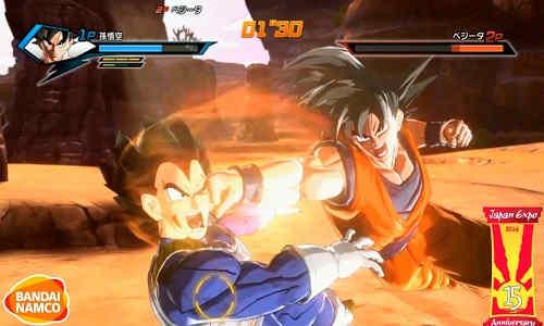 Dragon Ball Xenoverse PC Game Free Download