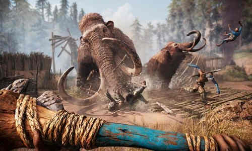 Far Cry Primal PC Game Free Download - Download PC Games 88