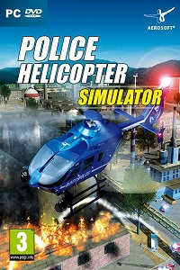 Police Helicopter Simulator PC Game Free Download