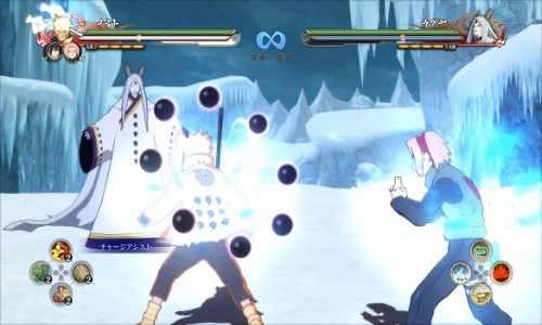 naruto shippuden ultimate ninja storm 4 pc free