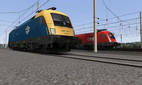 RailWorks 3 Train Simulator PC Game Free Download