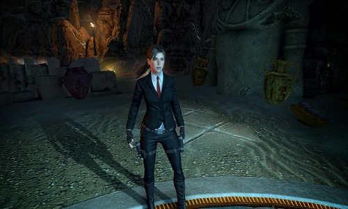 Tomb Raider 2 Game Free Download - Ocean of Games
