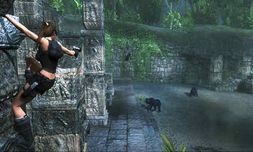 Tomb Raider Underworld PC Game Free Download