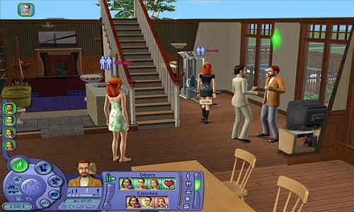 the sims 4 city living free download pc full version