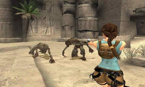 Tomb Raider Anniversary PC Game Free Download