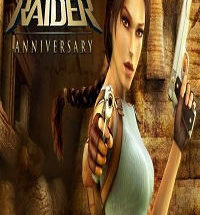 Tomb Raider Anniversary PC Game Free Download