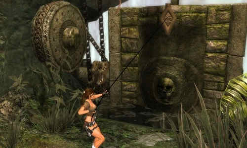 Tomb Raider Legend PC Game Free Download