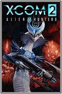 XCOM 2 Alien Hunters PC Game Free Download