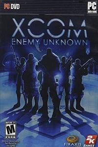 XCOM Enemy Unknown PC Game Free Download