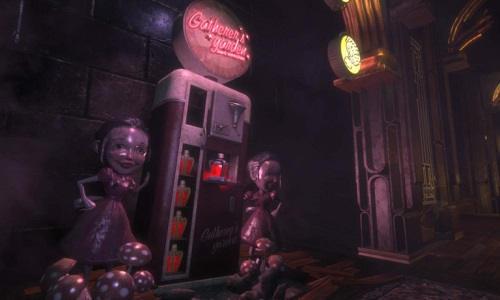 Bioshock Remastered Pc Game Free Download
