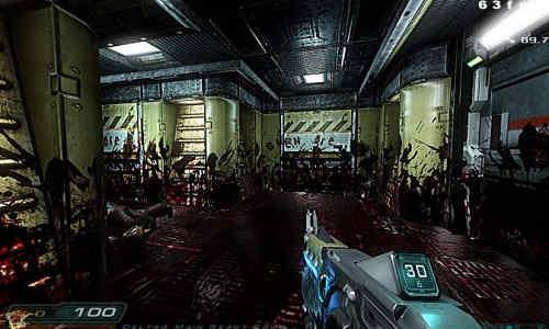 DOOM 3 PC Game Free Download