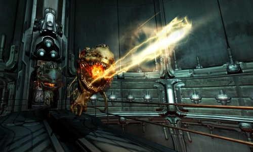 Doom 3 BFG Edition PC Game Free Download
