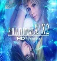 Final Fantasy X/X-2 HD Remaster PC Game Free Download