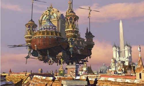 Final Fantasy IX PC Game Free Download
