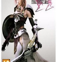 FINAL FANTASY XIII 2 PC Game Free Download