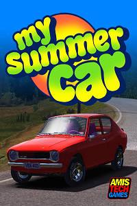 My Summar Car Pc Game Free Download