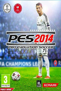 Pro Evolution Soccer 2014 PC Game Free Download