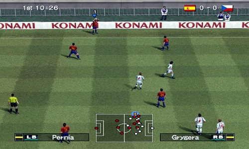 Pro Evolution Soccer 6 Game Free Download