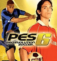 Pro Evolution Soccer 6 Game Free Download
