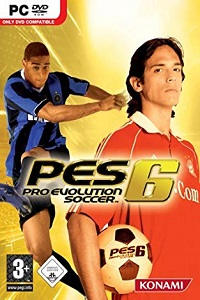 Download game pc pes 6 highly compressed | Download PES6