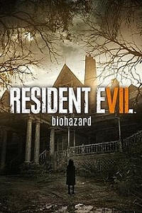 Resident Evil 7 Biohazard PC Game Free Download