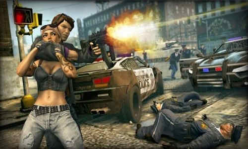 Saints Row 2 PC Game Free Download